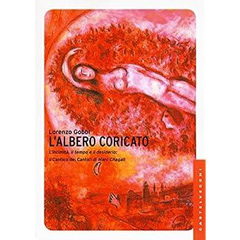 L'albero Coricato. L'intimità, Il Tempo E Il Desiderio: Il Cantico Dei Cantici Di Marc Chagall