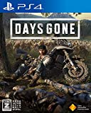 Days Gone SONY PS4 PLAYSTATION 4 JAPANESE VERSION