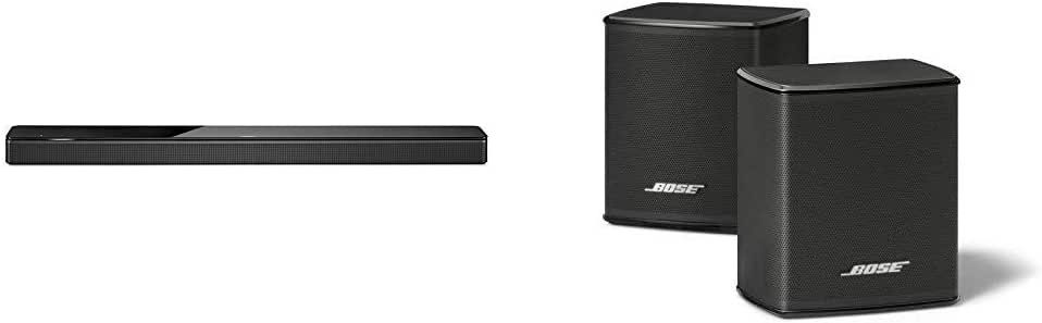 bose tv speakers keeps cutting out