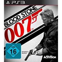 James Bond: Blood Stone 007 [Importación alemana]