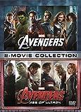 Marvel's Avengers 2-Movie Collection [Edizione: Francia]