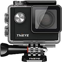 ThiEYE 2,7 K Action Cam WIFI WebCamera Full HD 1080P 12MP Impermeabile Sport Camera 152 ° Grandangolare 2.0