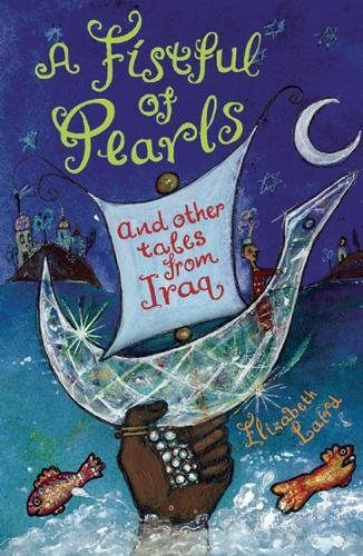 A Fistful of Pearls and Other Tales from Iraq por Elizabeth Laird