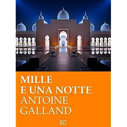 Mille E Una Notte (Rli Classici)