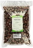 Naturix24 Haselnüsse in der Schale 1 Kg, 1er Pack (1 x 1 kg)