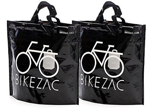 bikezacr-clip-on-sacoche-dachats-pour-velo-poignees-sac-de-velo-pliable-hydrofuge-bikezacblack-2-x