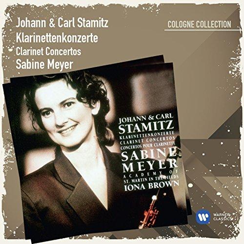 Konzert für Klarinette (in B), Fagott und Orchester B-dur: III. Rondo