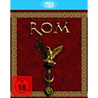 Rom - The Complete Collection