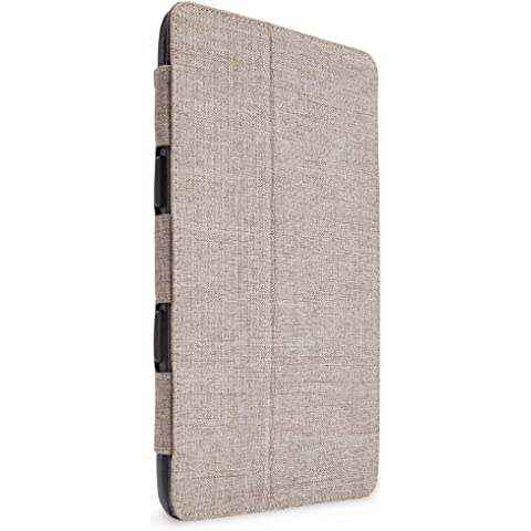 Case Logic SnapView - Funda folio para Samsung Galaxy Tab3 8