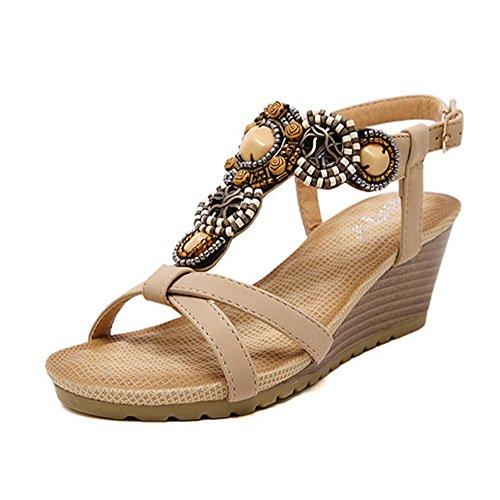 sandali-donna-punta-aperta-bohemian-perline-con-zeppa-di-spiaggia-albicocca-40eu