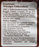 Seitenbacher Brotgewürz, 6x70g - 3