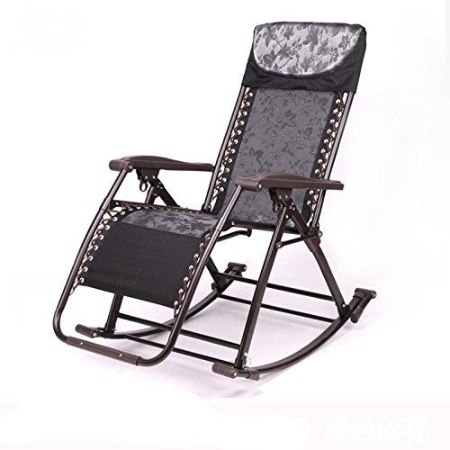 Chaises air longue for Chaise longue bascule pliable