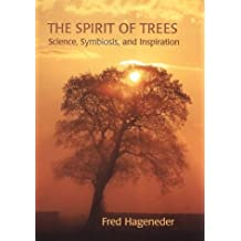 Spirit of Trees by Fred Hageneder (2001-10-20)