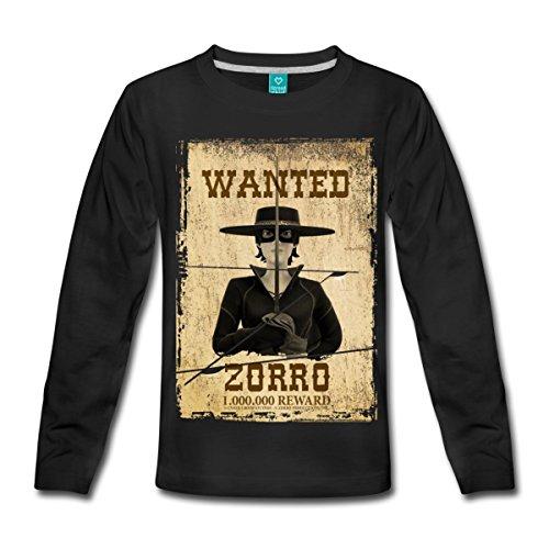 Articles tendance Spreadshirt Zorro Les