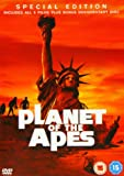 Battle for the Planet of the Apes [Reino Unido] [DVD]