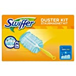 Swiffer Staubmagnet Starterset & Grif...