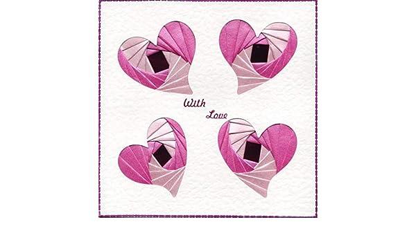 Shoe DeeCraft Iris Folding Card Pack