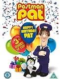 Happy Birthday Postman Pat [DVD]