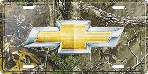 chevrolet-bowtie-realtree-placca-gli-auto-alu-alu-piatto-nuovo-15x30cm-vs229-1