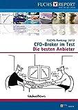 FUCHS-Ranking: Handelsplattformen im Test (2012): Die besten Online-Broker