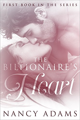 free kindle book The Billionaire's Heart (The Billionaires Book 1)
