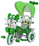 Amardeep Baby Tricycle with Parental Con...