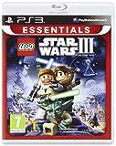 LEGO Star Wars 3: The Clone Wars Essentials (Sony PS3)