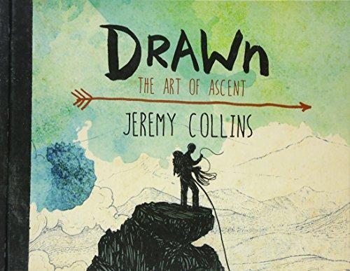Drawn: The Art of Ascent por Jeremy Collins