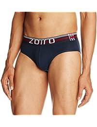 Zoiro Men's Cotton Brief