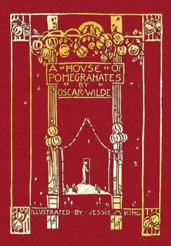 A House of Pomegranates (Calla Editions)