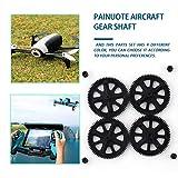Remplacement du pignon et de l'arbre de moteur pour le Parrot AR Drone 1.0 2.0 noir