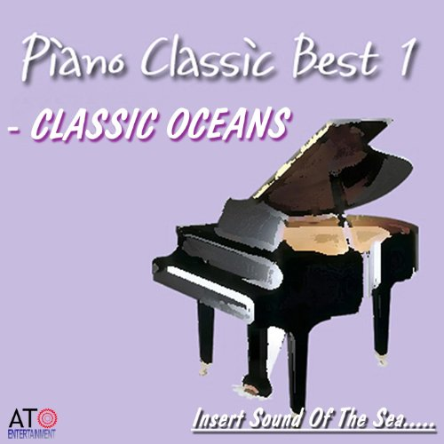Beethoven : Bagatelle In A Minor Op.173 `Fur Elise` - Poco Moto(Sound of Waves)