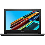 Dell Inspiron 15 3567 15.6-inch Laptop (6th Gen Core I3-6006U/1GB/1TB/No OS/2GB Graphics), Black (Certified Refurbished)