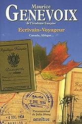 Ecrivain-Voyageur