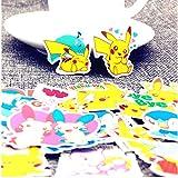cyk Mini Nette magische Tieraufkleber selbst gemachtes Scrapbooking für Karikaturaufkleber für...