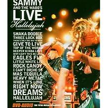 Halleluja (Live) [DVD-AUDIO]
