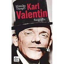 Karl Valentin: Biografie
