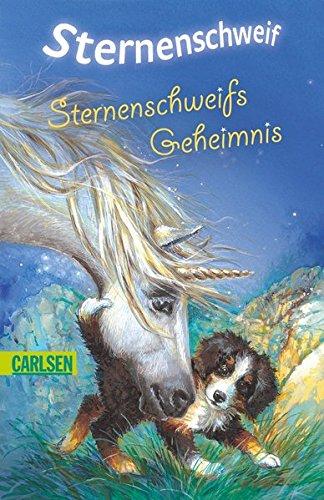 Sternenschweif, Band 5: Sternenschweifs Geheimnis