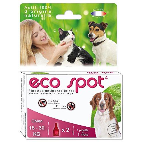 essentiel-produit-naturel-eco-spot-pour-chiens-essentiel-chiens-moyens-de-15-a-30kg-2-pipettes
