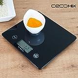 Bilancia digitale da cucina cecomix (1000057124)