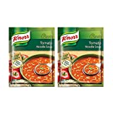 #6: Knorr Classic Tomato Noodle Soup, 53g (Pack of 2)