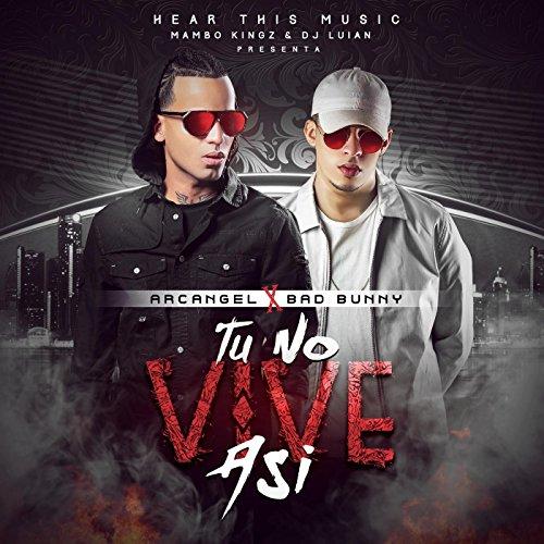 Tu No Vive Asi (feat. Mambo Ki...