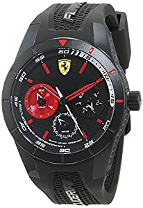 Reloj Scuderia Ferrari para Hombre de Scuderia Ferrari