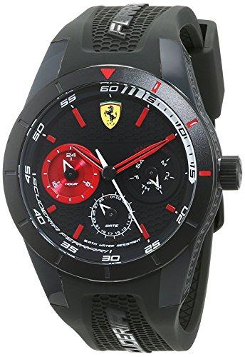 Scuderia Ferrari Orologi pour les hommes 830439