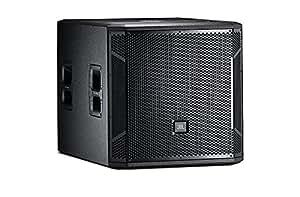 "JBL STX800 Series STX818S Single 18"" Bass Reflex Subwoofer"