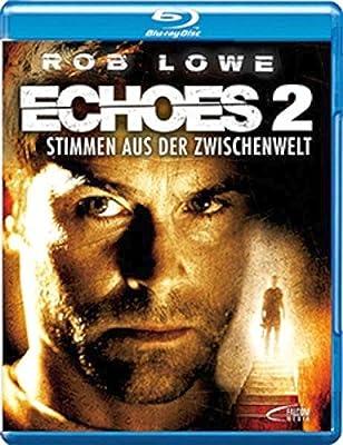 Echoes 2 - Stimmen aus der Zwischenwelt (Blu-ray)