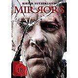 Mirrors - Extended Version/Mediabook [Blu-ray]
