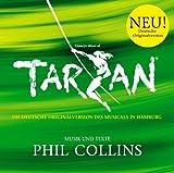 Tarzan-Deutsche Originalversion des Musicals