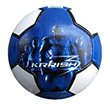 Simba Flying Krish Blue Soccer Ball Size...