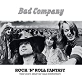 Bad Company: Rock 'n' Roll Fantasy:The Very Best Of B.C. [Vinyl LP] (Vinyl)